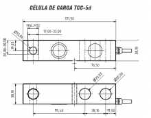 TCC-5d Drawing